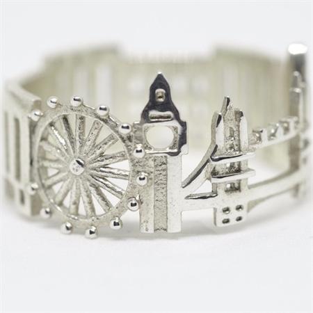 תמונה של טבעת London