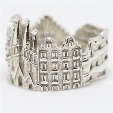 תמונה של טבעת Barcelona