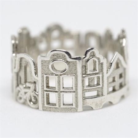 תמונה של טבעת Prague